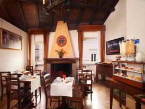 Ristorante o altro punto ristoro di Pantheon Inn