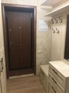 Ванная комната в 2-к квартира, 48 м²