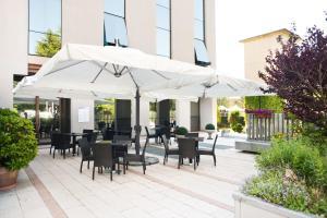 Ristorante o altro punto ristoro di Hotel Gardenia