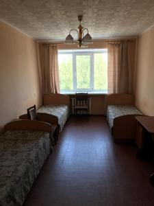 Гостиная зона в Аэроотель