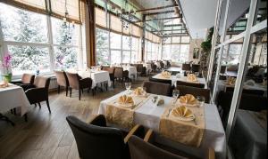 Ресторан / где поесть в Долина ИВолга