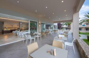 Εστιατόριο ή άλλο μέρος για φαγητό στο Hotel Esperia
