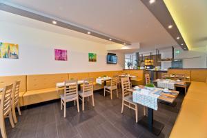 Ресторан / где поесть в City Hotel