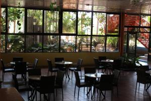 Ресторан / где поесть в Gran Caribe Puntarena playa Caleta