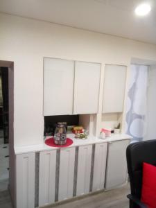 """Кухня или мини-кухня в """"Уютное Гнездышко 3"""""""