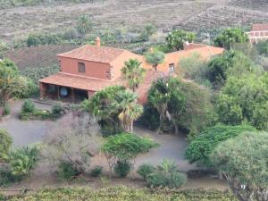 Haciendas del Valle - Casa San Miguel a vista de pájaro