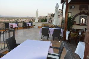 Ristorante o altro punto ristoro di Hotel Lalesaray