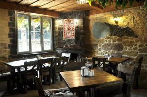 Ресторан / где поесть в Hotel Gremi
