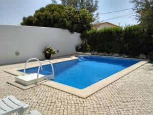 The swimming pool at or near Villa Bianca