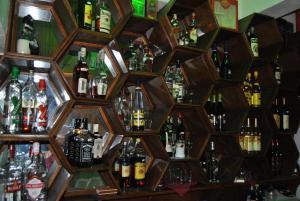Băuturi la Cabana Popasul Haiducilor