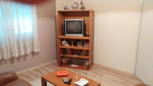A television and/or entertainment centre at Apartment Dizdarevic