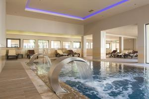 The swimming pool at or near Vila Gale Collection Braga