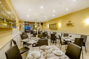 Ресторан / где поесть в Alborada Apart Hotel