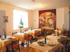 Ресторан / где поесть в Hotel Adriana