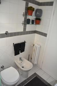 Bagno di Design Apartment in Rome