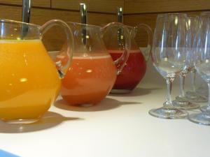 Drinks at Cosmo Apartments Sants