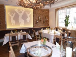 Ресторан / где поесть в Hotel Restaurant Hubertus