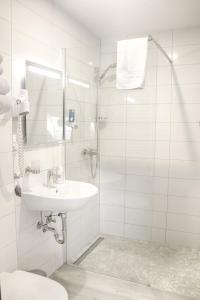 蘇爾埃施酒店衛浴