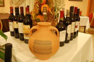 Bebidas en Hotel Balfagón