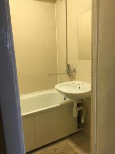 Ванная комната в Апартаменти Рівне