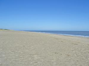 A beach at or near the vacation home