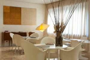 Ресторан / где поесть в Rechigi Hotel