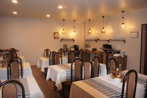 Ресторан / где поесть в Гостиница Акрон