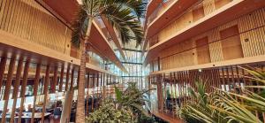 Hotel Jakarta Amsterdam Amsterdam Updated 2021 Prices