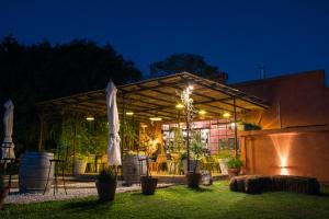Comodidades para banquetes in lodge