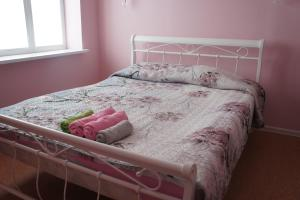 Lova arba lovos apgyvendinimo įstaigoje Aviatorvila