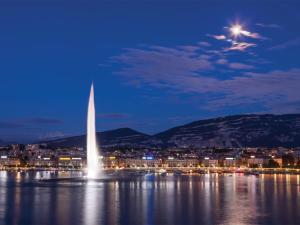 Fairmont Grand Hotel Geneva Geneva Updated 2021 Prices