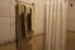 Ванная комната в Парашютист