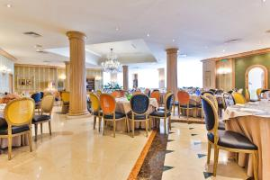 Ресторан / где поесть в Hotel Leon d'Oro
