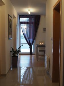 Posezení v ubytování Apartmán Vila Radmila