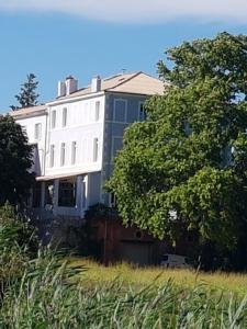 Bâtiment de la maison d'hôtes