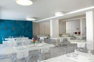 Restaurace v ubytování Giulivo Hotel & Village