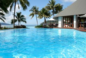 The swimming pool at or near Shorelines 2