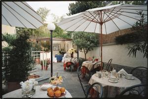 Ресторан / где поесть в Hotel Dieci