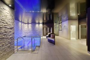 The swimming pool at or near Europe Hotel & Spa