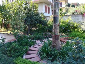 Giardino di La Collina Capo d'Orlando