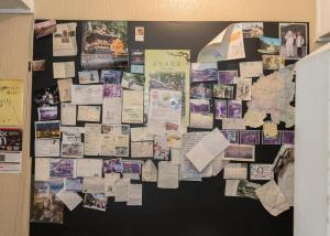 The floor plan of Nikko Park Lodge Mountain Side