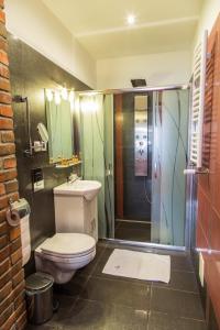 Łazienka w obiekcie Fregata