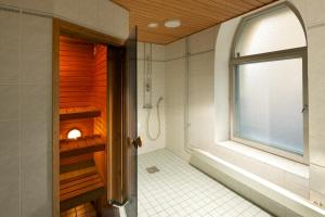 Spa and/or other wellness facilities at Hellsten Helsinki Senate