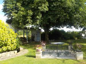 Een tuin van La Pastorale