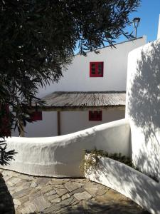Aldeia da Pedralva - Nature & Village Experience in de winter