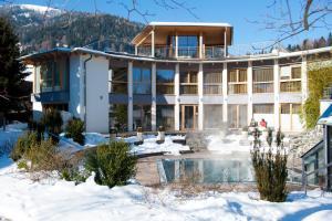 Ortners Eschenhof - Alpine Slowness during the winter