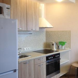 """Кухня или мини-кухня в Квартира в ЖК """"Кембридж"""""""