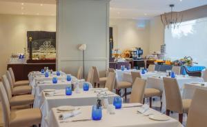 Ristorante o altro punto ristoro di La Quinta Menorca by PortBlue Boutique - Adults Only