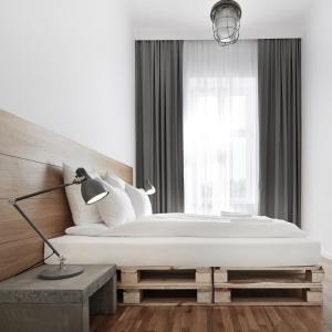 Łazienka w obiekcie Laiko Apartments