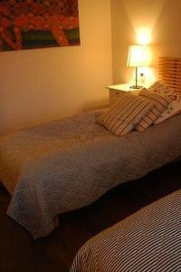 Lova arba lovos apgyvendinimo įstaigoje Lijo